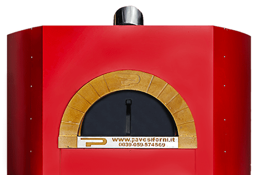 Pavesi Traditional Pizza Ovens Forza Forni